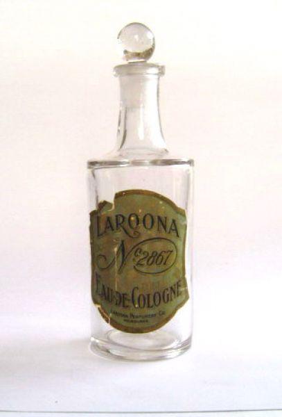 Laroona - Double Distilled Eau De Cologne No. 2867