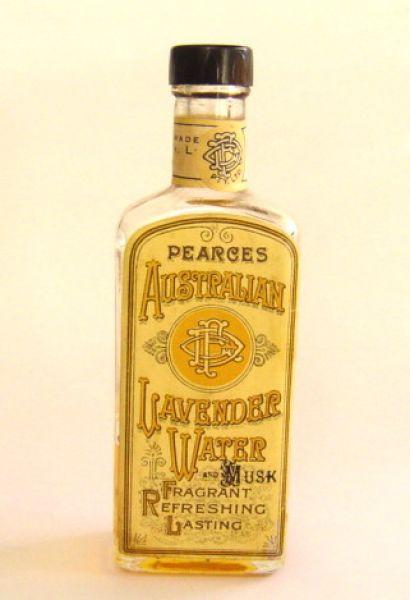 Pearce's - Australian Lavender Water