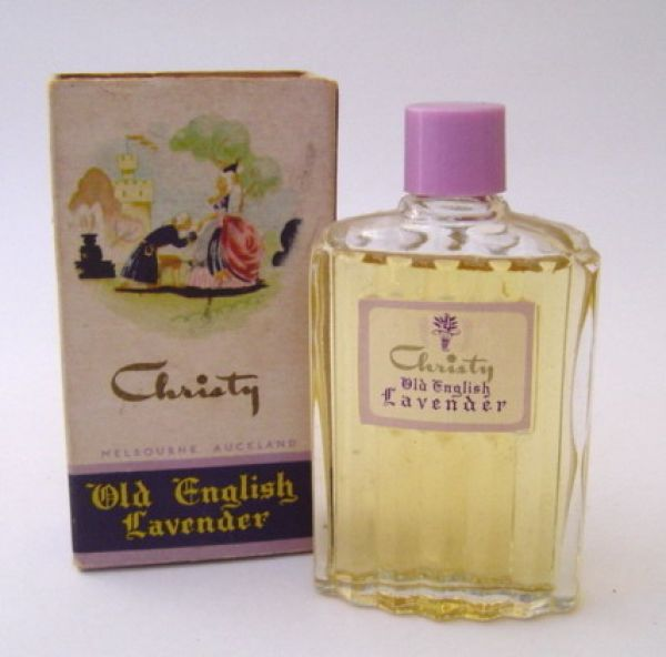 Christy's - Old English Lavender