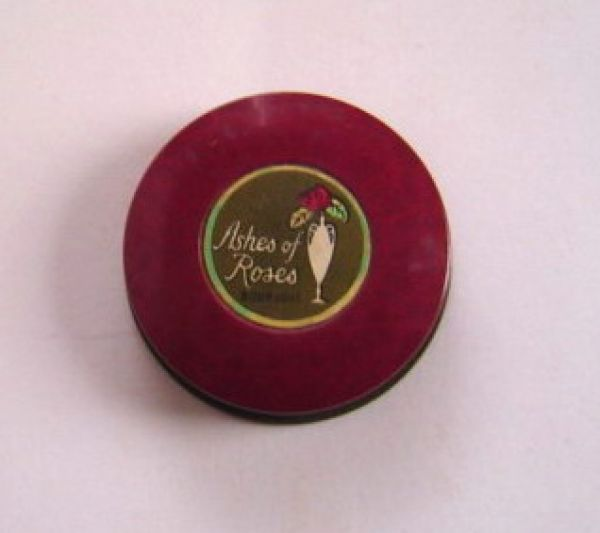 Bourjois - Ashes of Roses rouge