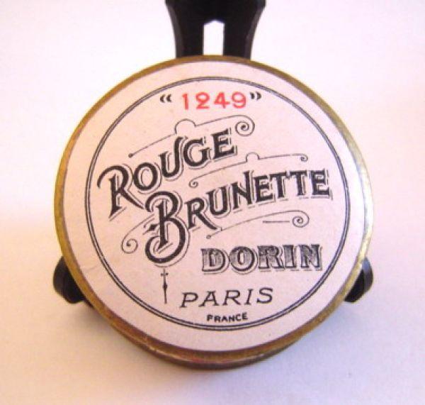 Dorin Rouge Brunette