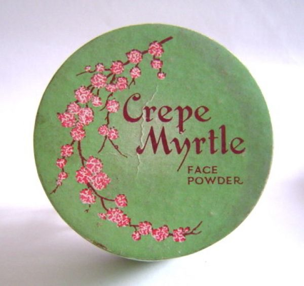 Crepe Myrtle Face Powder