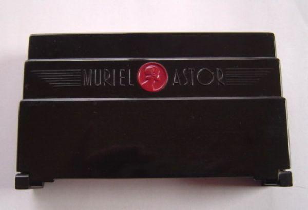 Muriel Astor - Manicure Kit