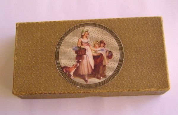 Yardley - Soap box