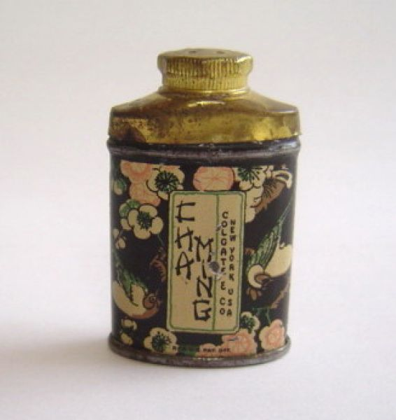 Colgate & Co - Cha Ming Sample talcum powder