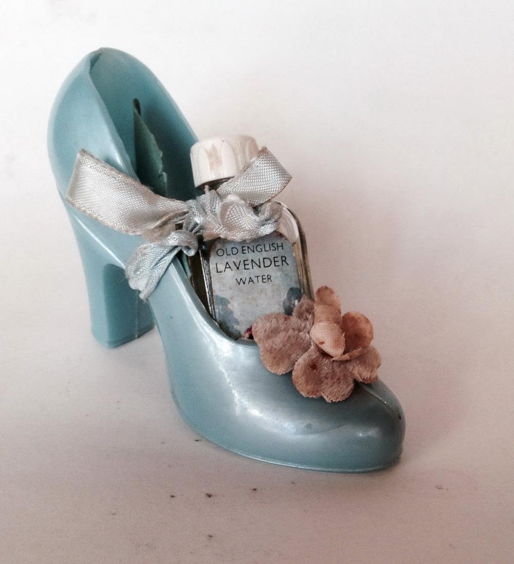 Simpson - Shoe