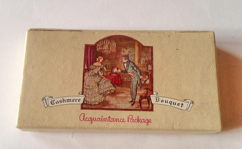 Colgate & Co - Cashmere Bouquet - Aquaintance Pack