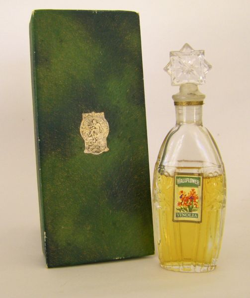 Vinolia - Wallflower