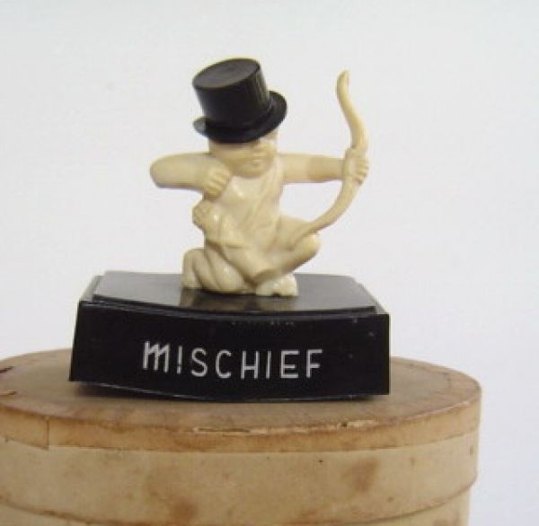 Saville - Mischief Cupid