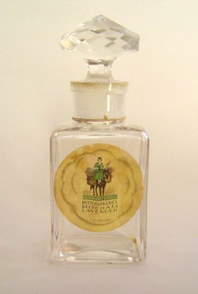 Potter & Moore - Mitcham Lavender - large bottle