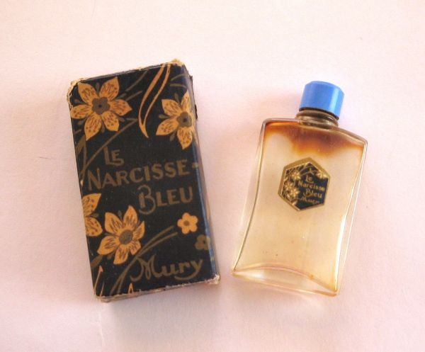 Mury - Le Narcisse Bleu mini