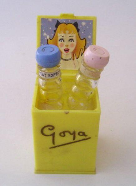 Goya - Jack in the Box