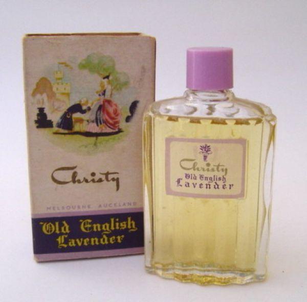 Christy's - Old English Lavender