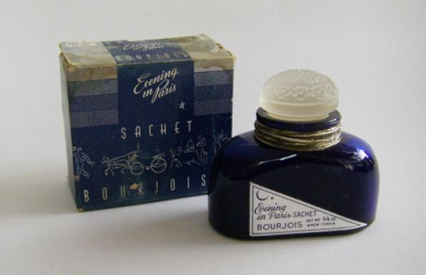Evening in Paris sachet