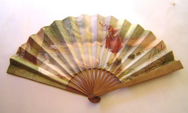 L T Piver - Pompeia Fan