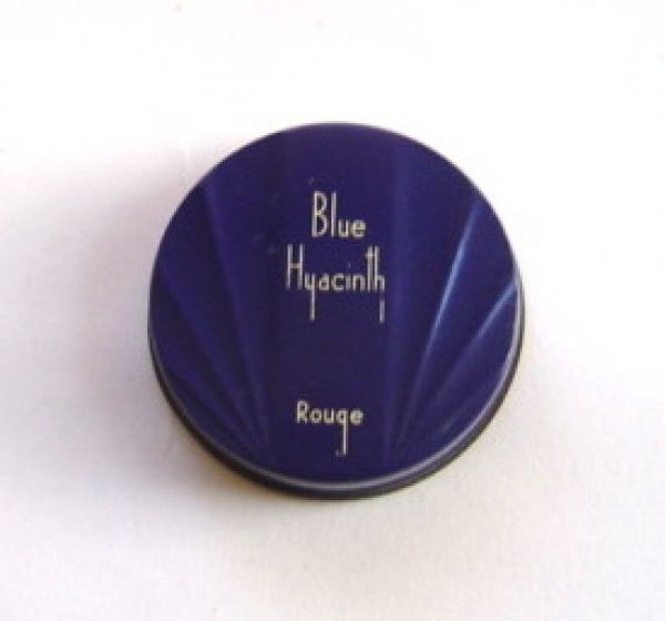 Blue Hyacinth Rouge