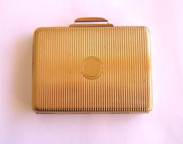 Kigu suitcase compact