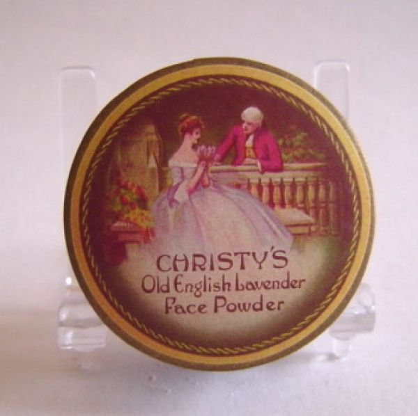 Christy's - Face Powder
