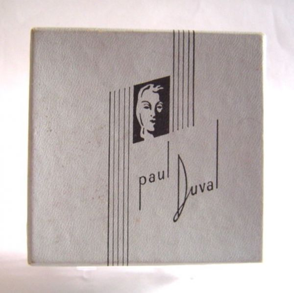 Paul Duval Face Powder