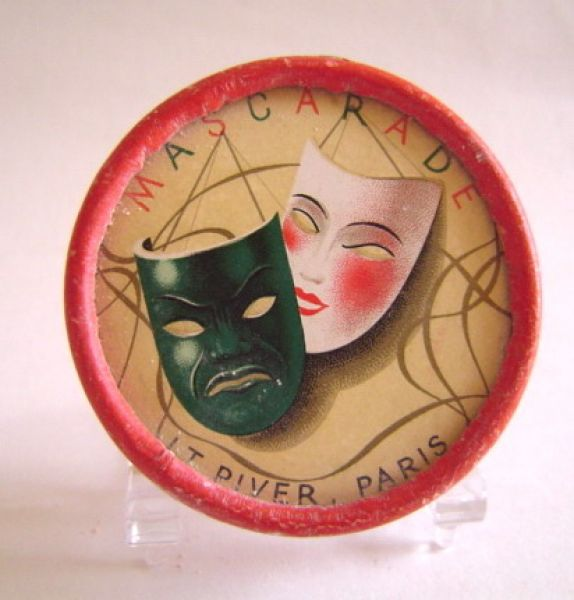 L T Piver - Mascarade Face Powder