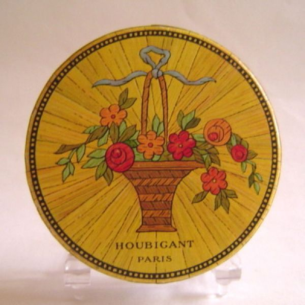 Houbigant Face Powder