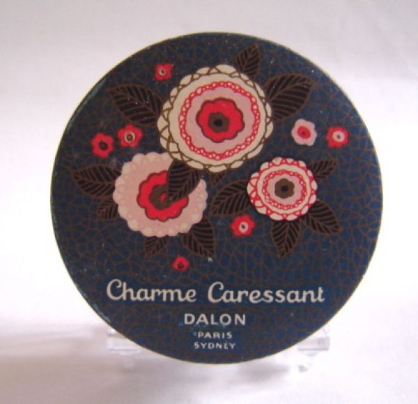 Dalon - Charme Caressant powder