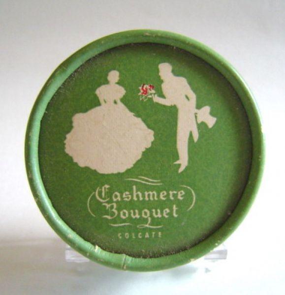 Colgate & Co - Cashmere Bouquet - Face Powder