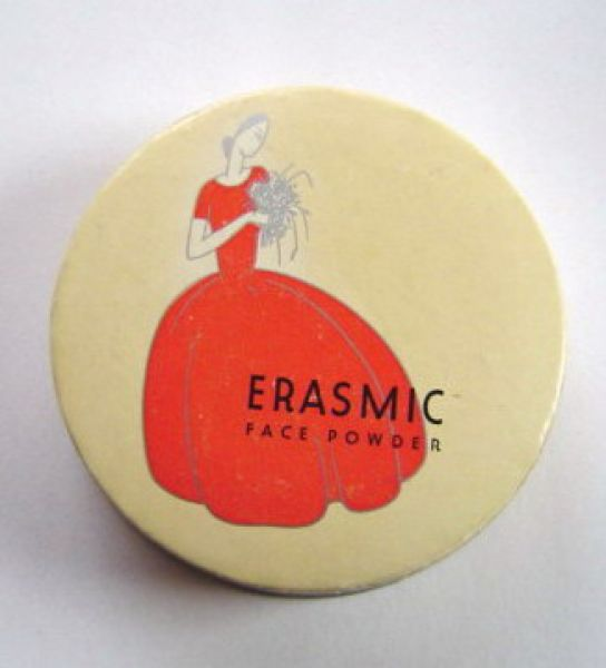 Erasmic - Face Powder