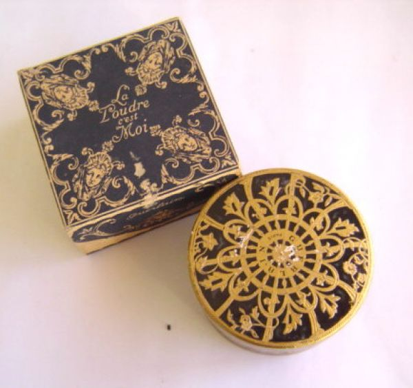 Guerlain - Shalimar Face Powder