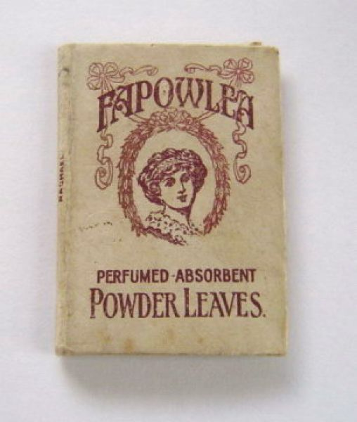 Fapowlea - Powder Leaves