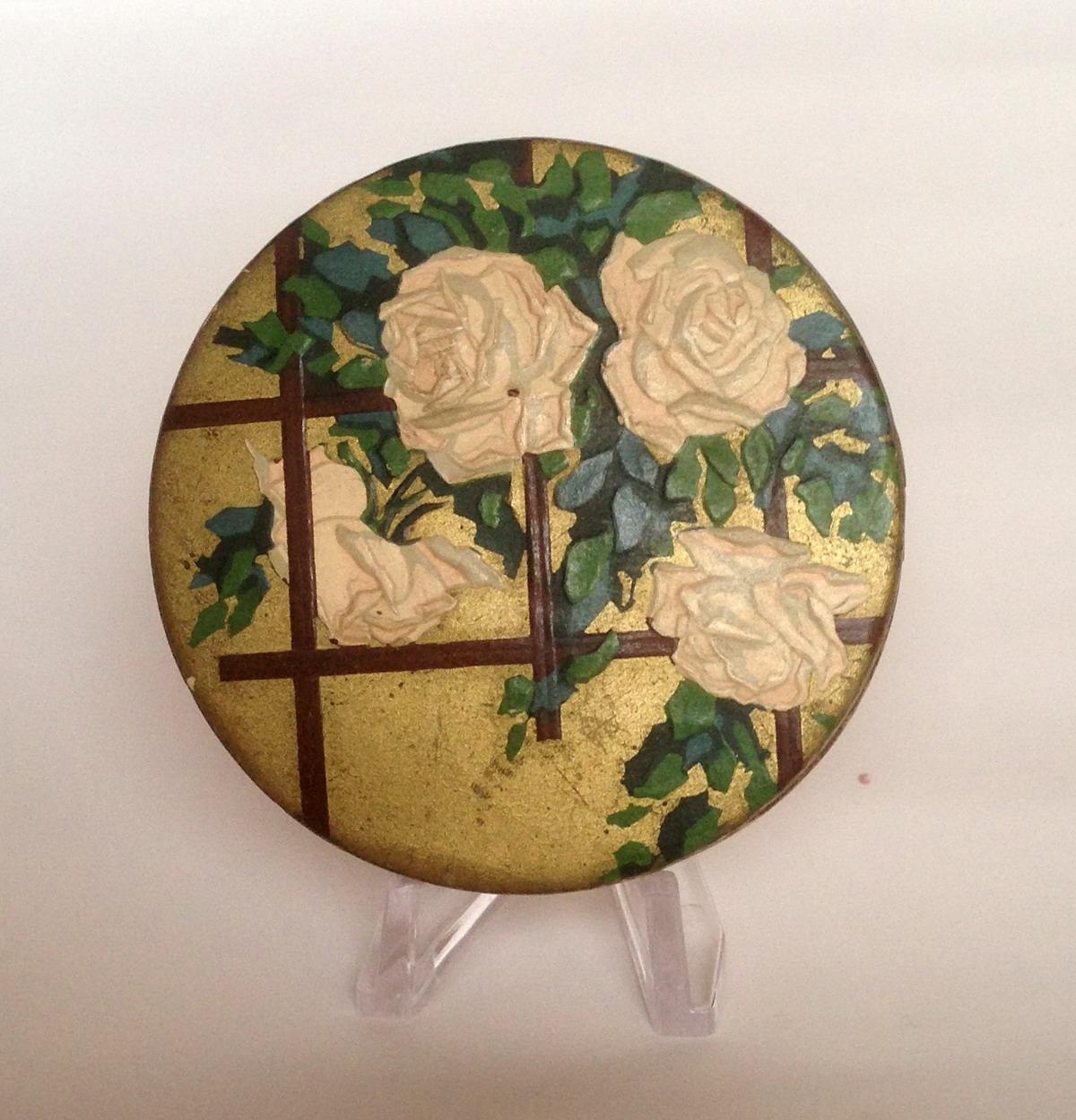 Atkinsons White Rose Powder