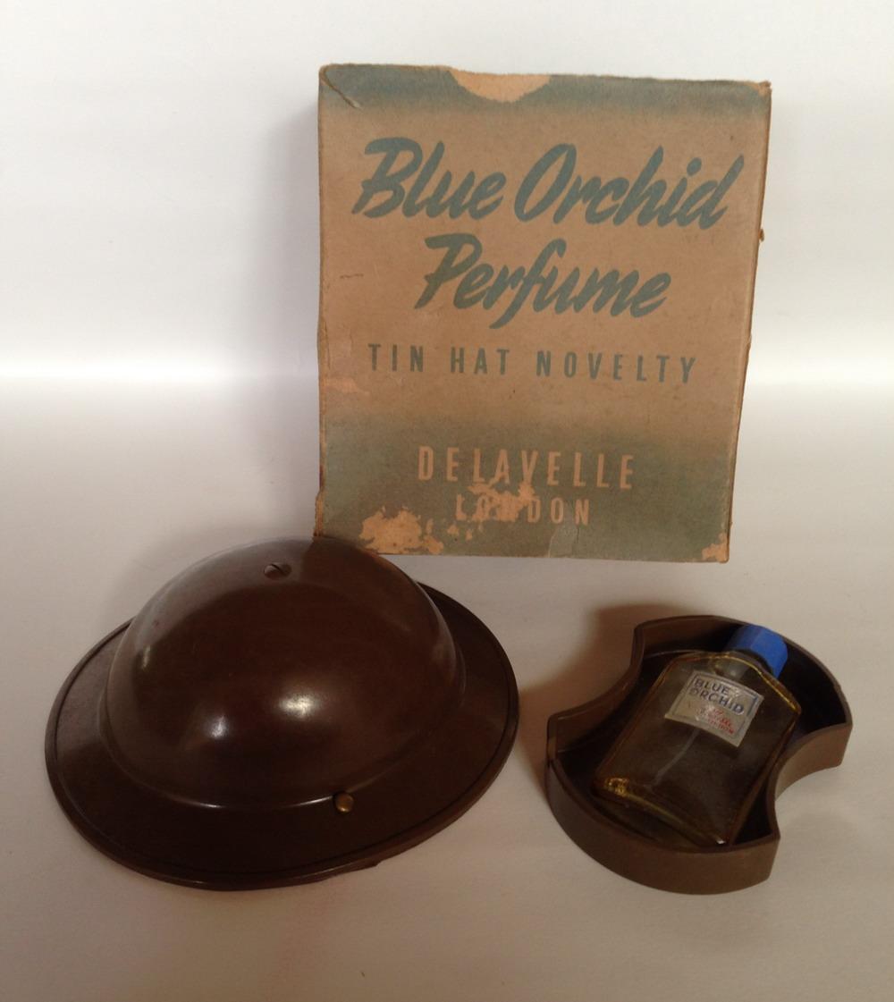 Delavelle - Blue Orchid
