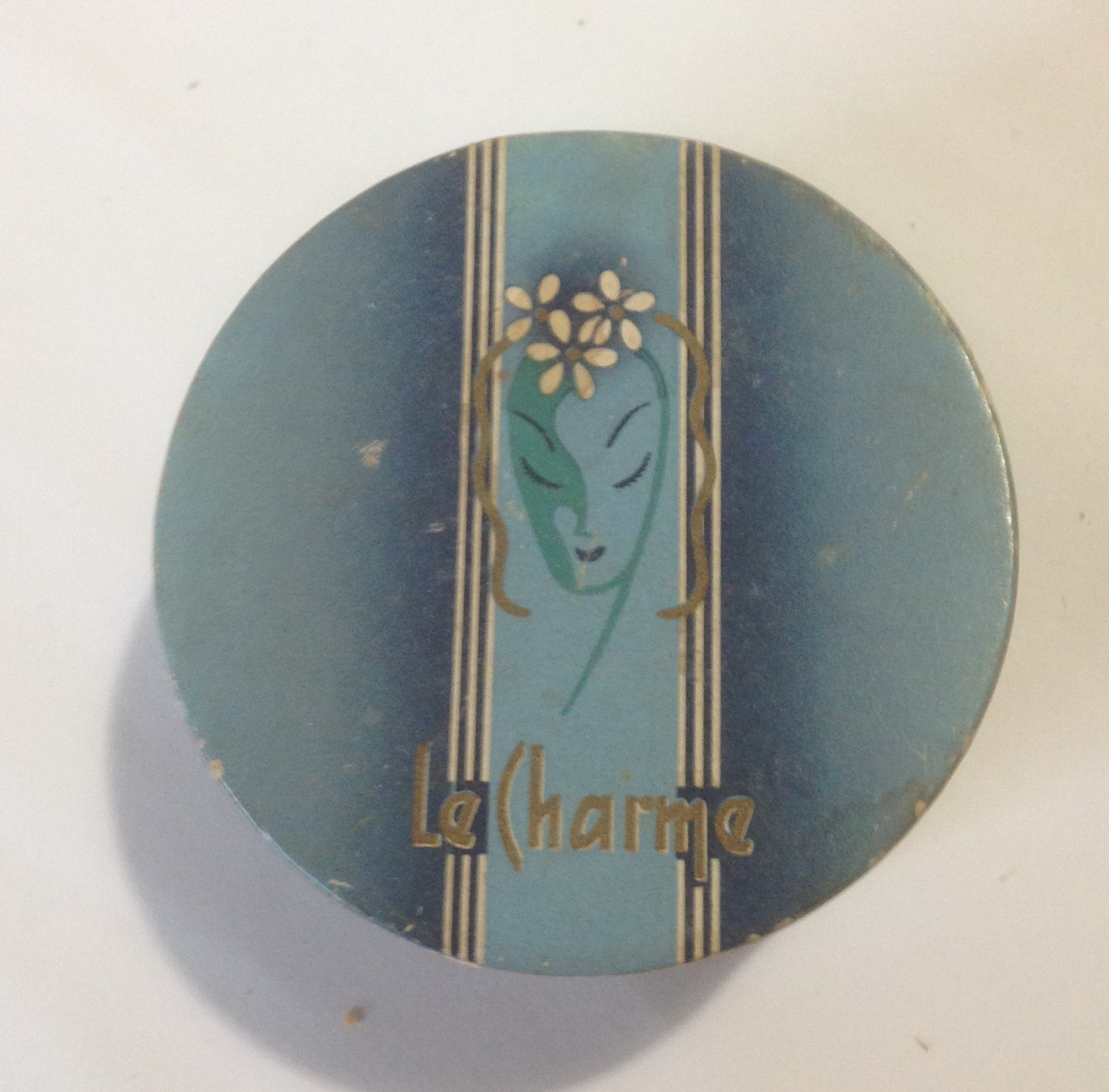 Le Charme Face Powder