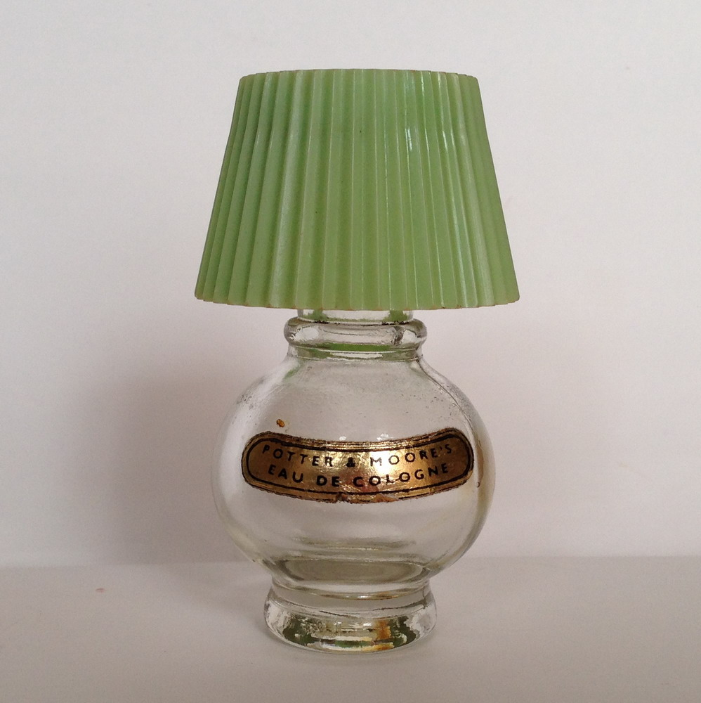 Potter & Moore Lamp