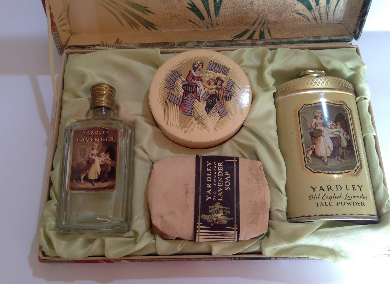 Yardley Lavender Gift Box