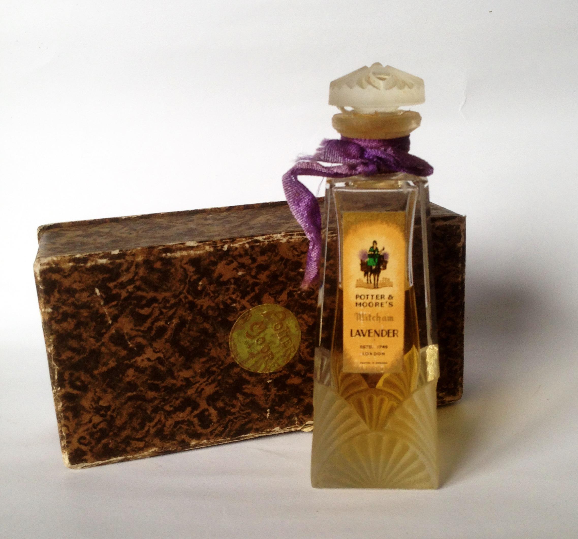 Potter & Moore - Lavender