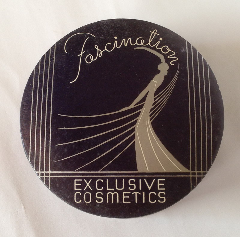 Fascination Face Powder