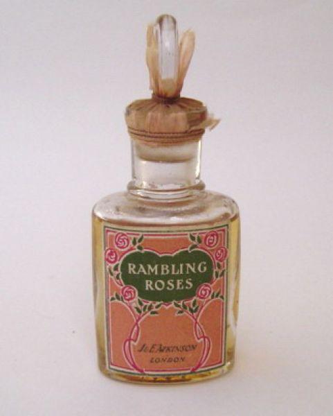 J & E Atkinson - Rambling Roses