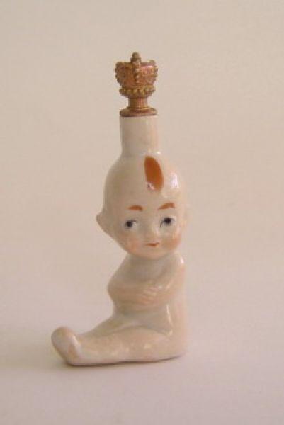 Crown Top - Cupie